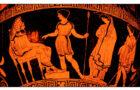 Antigone, love me. I'm a liberal